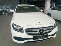 Jual Mercedes-Benz E Class: Mercedes Benz E250 Avantgarde nik 2018