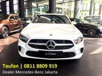 A Class: 2018 Mercedes-Benz Best Offer A200 Progresive Promo Kredit Tdp20% (IMG_2088 (2).JPG)
