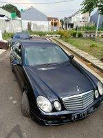 Mercedes-Benz: Jual Mercedes Benz E200 Kompresor (IMG-20190212-WA0015.jpg)