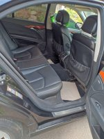 Mercedes-Benz: Jual Mercedes Benz E200 Kompresor (IMG-20190212-WA0016.jpg)