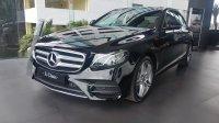 Jual Mercedes-Benz E Class: Mercedes Benz E300 AMG Line