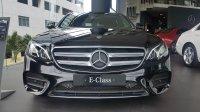 Mercedes-Benz E Class: Mercedes Benz E300 AMG Line (20190204_121408_001.jpg)