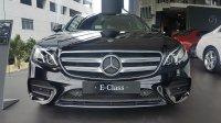 Mercedes-Benz E Class: Mercedes Benz E300 AMG Line (20190204_121408_011.jpg)