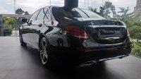 Mercedes-Benz E Class: Mercedes Benz E300 AMG Line (20190204_121434_001.jpg)