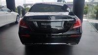 Mercedes-Benz E Class: Mercedes Benz E300 AMG Line (20190204_121448_001.jpg)