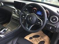 Mercedes-Benz C Class: Mercedez benz C 200 AVG (C08D4E68-4E87-467E-921F-A592D6195E6F.jpeg)