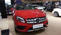 Jual Mercedes-Benz 1528: Mercedes  benz gla 200 Amg