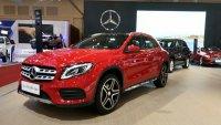 Mercedes-Benz 1528: Mercedes  benz gla 200 Amg (B4E57808-CB3A-4431-991B-3E4A6608F0DE.jpeg)