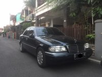 Jual Mercedes-Benz C Class: Mercedes Benz C230 NON Compresor