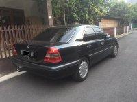 Mercedes-Benz C Class: Mercedes Benz C230 NON Compresor (IMG_20190214_203206.jpg)