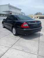 Mercedes-Benz E Class: Mercedes benz E 230 7G tronic thn 2008 hitam (IMG20161229124136.jpg)