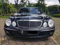 Jual Mercedes-Benz: Mercedes Benz E240 AT 2005