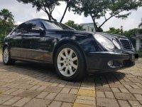 Mercedes-Benz: Mercedes Benz E240 AT 2005 (WhatsApp Image 2019-02-22 at 14.47.15.jpeg)