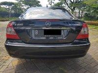 Mercedes-Benz: Mercedes Benz E240 AT 2005 (WhatsApp Image 2019-02-22 at 14.47.13 (1).jpeg)