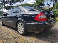 Mercedes-Benz: Mercedes Benz E240 AT 2005 (WhatsApp Image 2019-02-22 at 14.47.13.jpeg)
