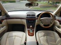 Mercedes-Benz: Mercedes Benz E240 AT 2005 (WhatsApp Image 2019-02-22 at 14.47.12 (1).jpeg)