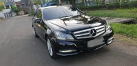 Mercedes-Benz C Class: Jual Mercedes Benz C300 Avantgarde