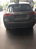 Mercedes-Benz A Class: Mercedes Benz A 200 Progressive Line, PALING MURAH