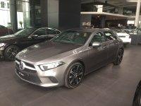 Mercedes-Benz A Class: Mercedes Benz A 200 Progressive Line, PALING MURAH (IMG_9930.JPG)