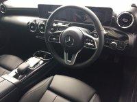 Mercedes-Benz A Class: Mercedes Benz A 200 Progressive Line, PALING MURAH (IMG_9932.JPG)