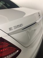 E Class: Mercedes-Benz E 350 AMG with EQ Boost, HARGA TERBAIK (IMG_9968.JPG)