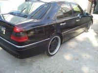 Mercedes-Benz: Dijual Mercy C180 Full AMG 1995