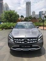 Mercedes-Benz: Mercedes Benz GLA 200 Urban, HARGA TERMURAH