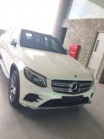 Mercedes-Benz: Mercedes Benz GLC 200 AMG NIK 2019, BEST PRICE