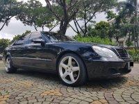 Mercedes-Benz S Class: Mercedes Benz S280 AT LWB 2003 (WhatsApp Image 2019-02-27 at 08.58.41 (2).jpeg)
