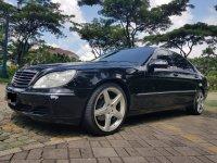 Mercedes-Benz S Class: Mercedes Benz S280 AT LWB 2003 (WhatsApp Image 2019-02-27 at 08.58.41 (1).jpeg)