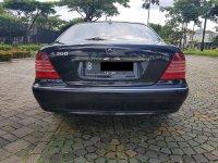 Mercedes-Benz S Class: Mercedes Benz S280 AT LWB 2003 (WhatsApp Image 2019-02-27 at 08.58.40 (1).jpeg)