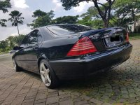 Mercedes-Benz S Class: Mercedes Benz S280 AT LWB 2003 (WhatsApp Image 2019-02-27 at 08.58.39.jpeg)