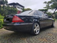 Mercedes-Benz S Class: Mercedes Benz S280 AT LWB 2003 (WhatsApp Image 2019-02-27 at 08.58.40.jpeg)