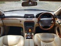 Mercedes-Benz S Class: Mercedes Benz S280 AT LWB 2003 (WhatsApp Image 2019-02-27 at 08.58.38.jpeg)