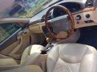 Mercedes-Benz S Class: Mercedes Benz S280 AT LWB 2003 (WhatsApp Image 2019-02-27 at 08.58.37.jpeg)