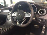 Mercedes-Benz C Class: Mercedes Benz C 200 Avantgarde, TDP 180 Jutaan