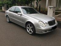 Jual Mercedes-Benz: Mercedes e200 k TERMURAH