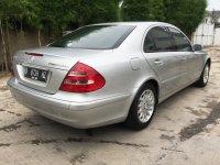 """Mercedes-Benz E Class: Mercedes Benz E200 Kompressor Mercy W211 thn 2005 """"Full Orisinil"""" (Belakang Kanan.jpg)"""