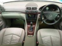 "Mercedes-Benz E Class: Mercedes Benz E200 Kompressor Mercy W211 thn 2005 ""Full Orisinil"" (Dasboard.jpg)"