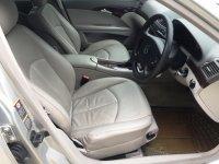 """Mercedes-Benz E Class: Mercedes Benz E200 Kompressor Mercy W211 thn 2005 """"Full Orisinil"""" (Interior Depan.jpg)"""