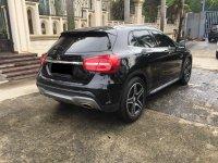 Mercedes-Benz: Mercy GLA 200 AMG Panoramic Tahun 2015 (IMG-20190305-WA0008.jpg)