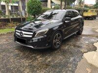 Mercedes-Benz: Mercy GLA 200 AMG Panoramic Tahun 2015 (IMG-20190305-WA0010.jpg)