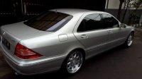 Mercedes-Benz S Class: Mercy S500 Barang Kolektor (IMG_1533.JPG)