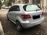 Jual Mercedes-Benz B200 AMG: Mercy Turbo B200  AMG Panoramic Tahun 2007