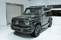 Jual Mercedes-Benz G Class: Mercedes Benz G63 AMG - 2019, READY STOCK