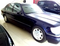 Mercedes-Benz S Class: Dijual mobil Mercedes Benz S320 L (20190221_100317[1].jpg)