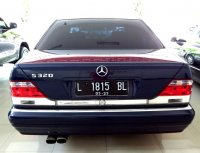 Mercedes-Benz S Class: Dijual mobil Mercedes Benz S320 L (20190221_100328[1].jpg)