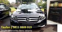 Jual Mercedes-Benz E200 Avantgarde Promo Kredit Tdp20%