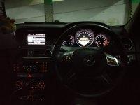 Mercedes-Benz C Class: Mercy mercedes benz c200 facelift 2011 (IMG-20190309-WA0017.jpg)
