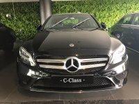 Mercedes-Benz C Class: Mercedes Benz C 200 Avantgarde FL 2019, TDP 150 jutaan (IMG_8290.JPG)